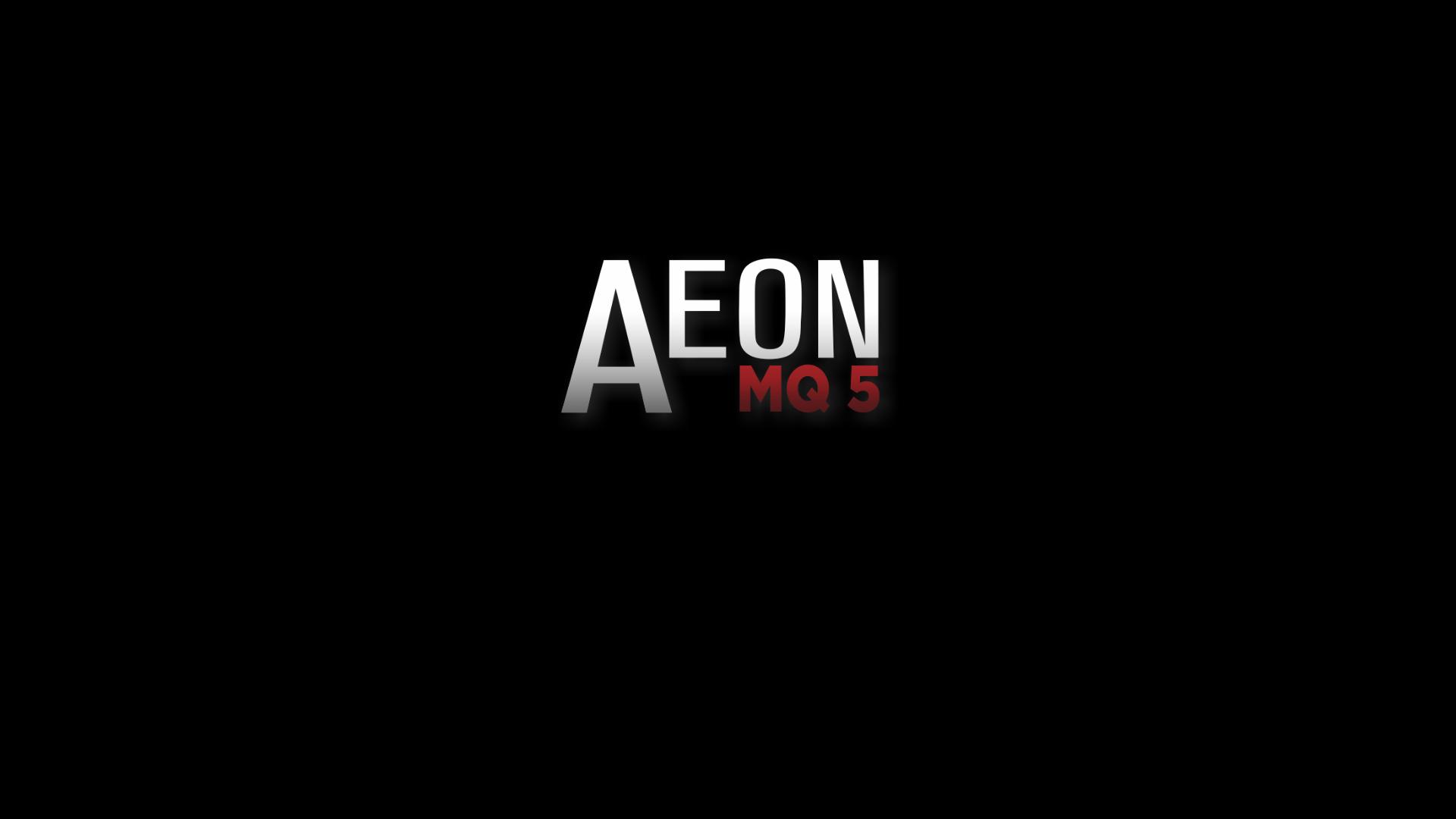 Kodi/XBMC skin: Aeon MQ5 by MarcosQui