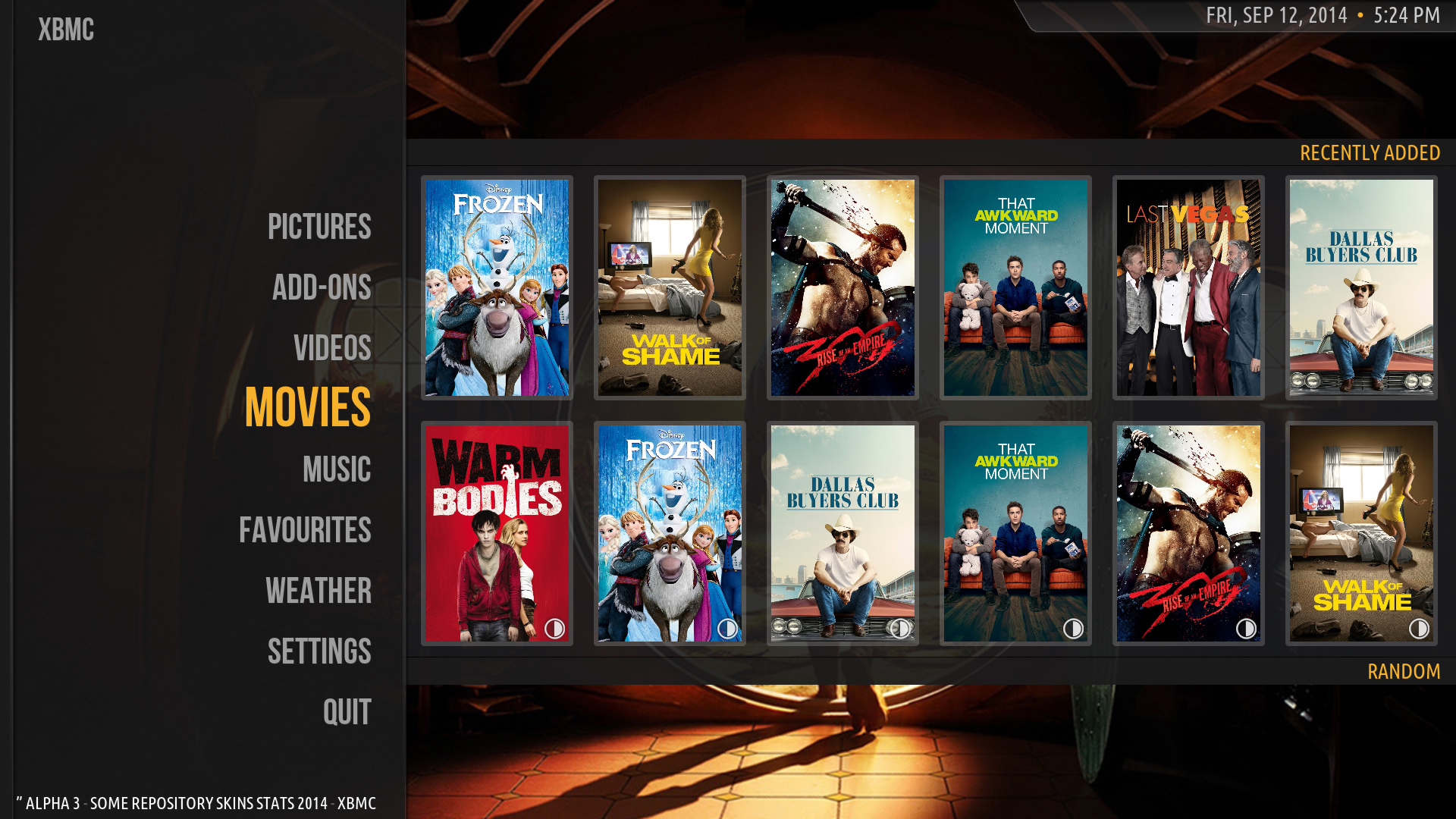 Best Kodi Builds For Black Shows Firestick